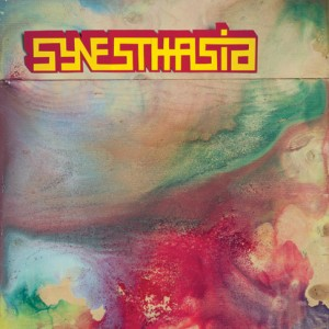 DJ Brace - Synesthasia