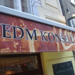 sedm konselu restaurant, prague